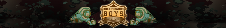 Cotton Billionaire Boys Club Footwear
