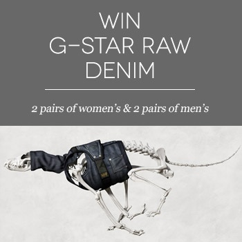 WIN G-Star RAW Denim