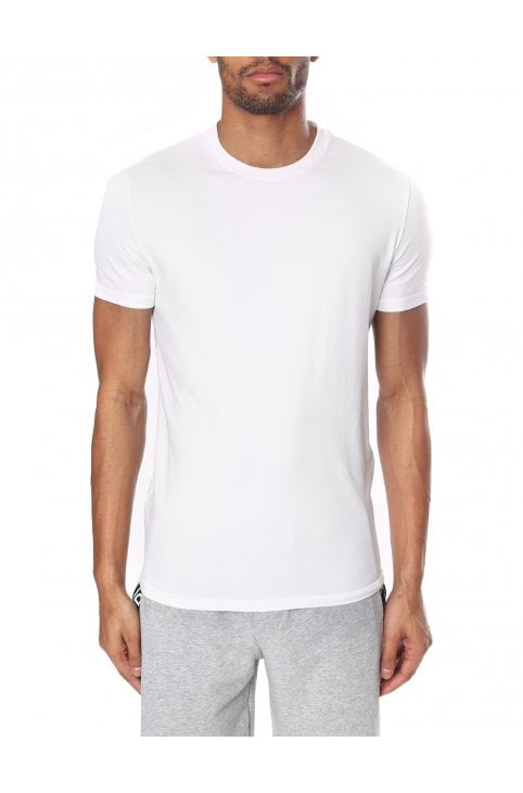 0260a5e7a54c 2-Pack Crew Neck Tee's. DSQUARED2 ...
