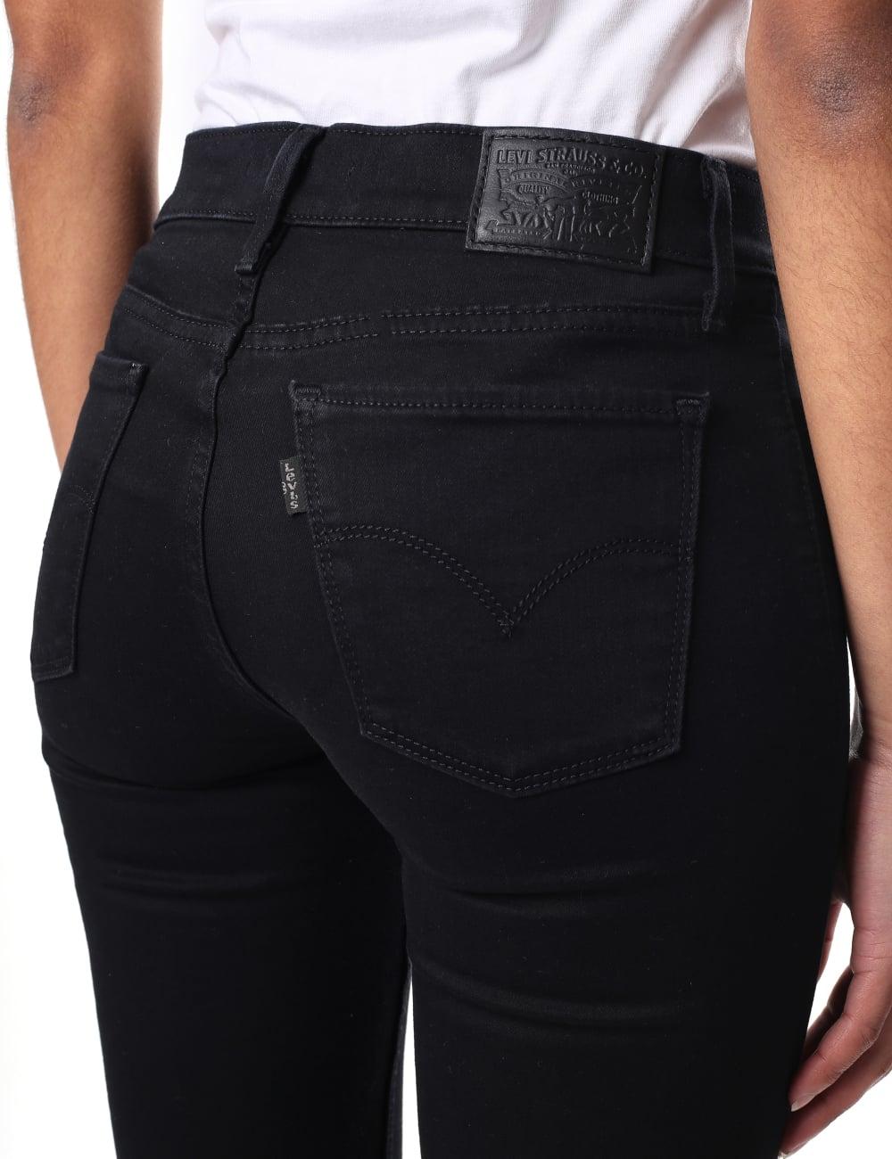 bc890fb5 Levi's 710 Flawless FX Women's Super Skinny Jean