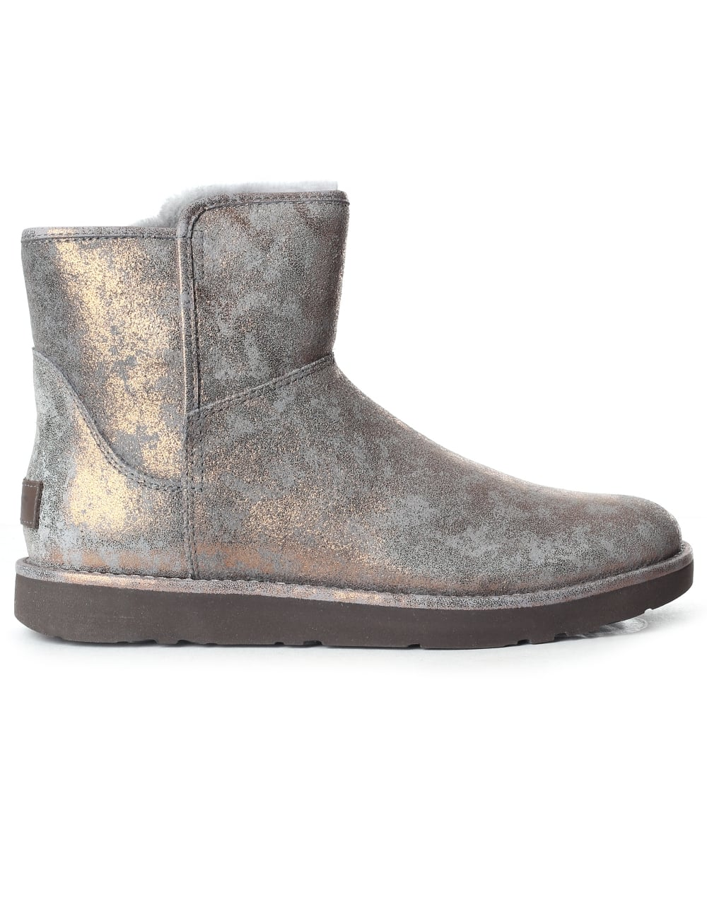 e8b51d4ed6e UGG Abree Women's Mini Stardust Boot
