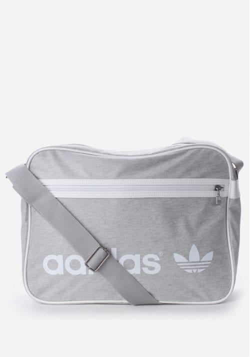 Buy adidas bag grey   OFF44% Discounted 6d7ad595c62be
