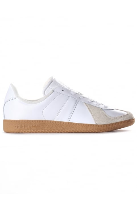 BW Men's Army Trainers