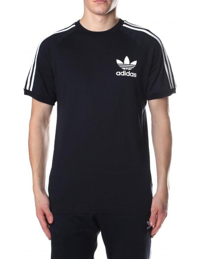 295a3ee9c99 Adidas CLFN Men s Slim Fit Baseball Tee