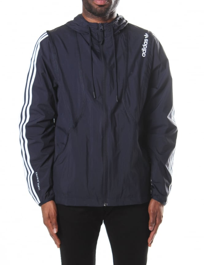 Adidas CLR84 Men's Windbreaker Jacket
