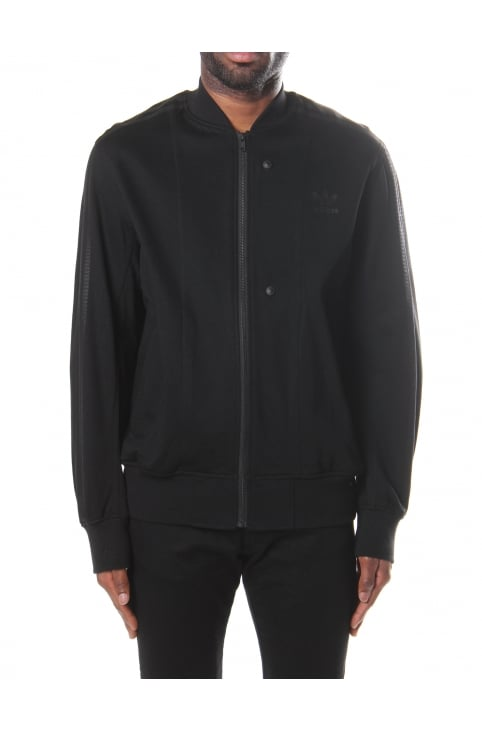 Deluxe Superstar Men's Track Jacket
