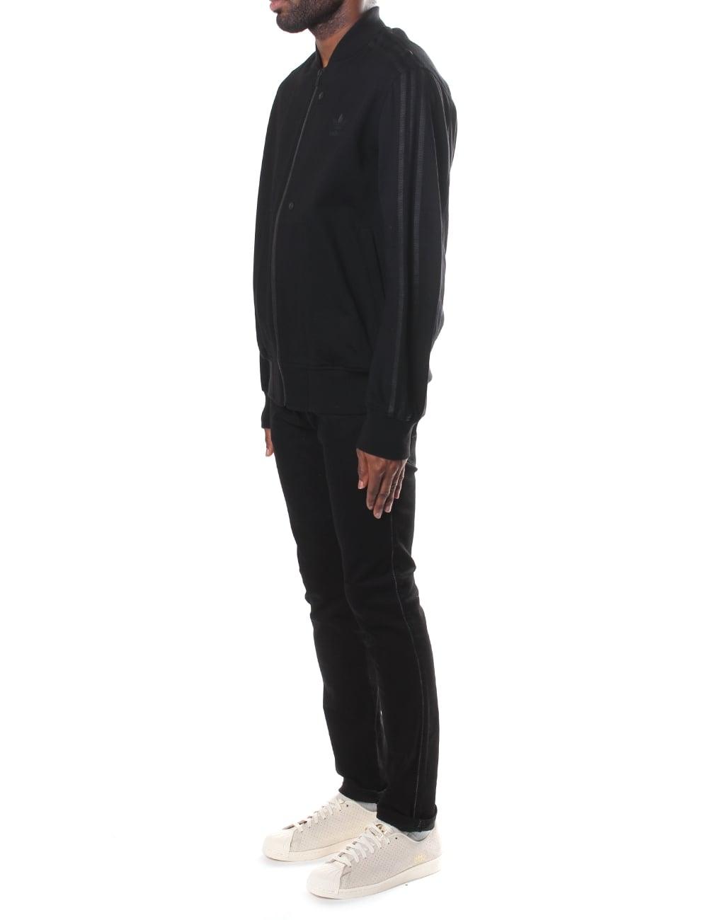 3111bab0af3c Men s Track Adidas Jacket Deluxe Superstar HE9eDIW2Y