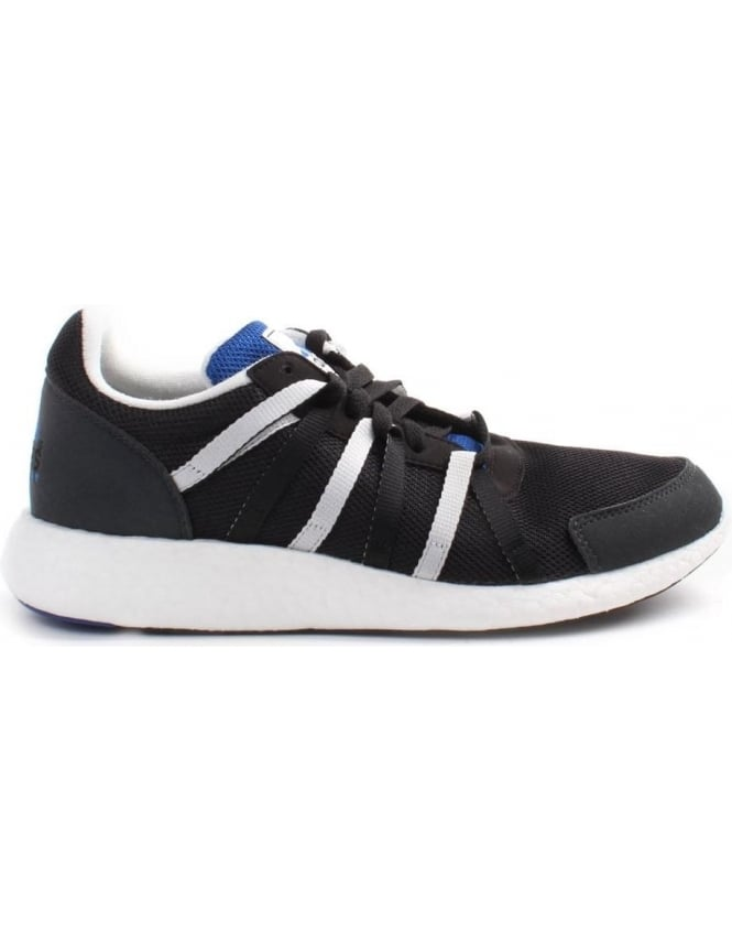 Adidas Equipment Men's Racing 93/16 Trainer Black