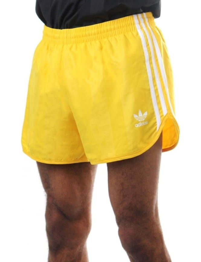 Adidas Football 3 Stripe Men's Shorts