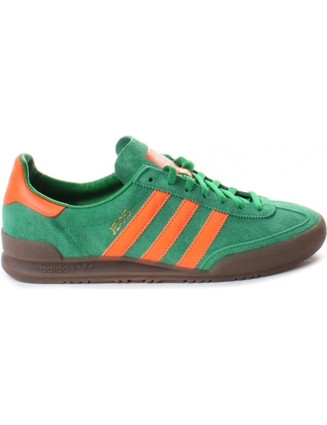 Adidas Jeans Three Stripe Men's Trainer