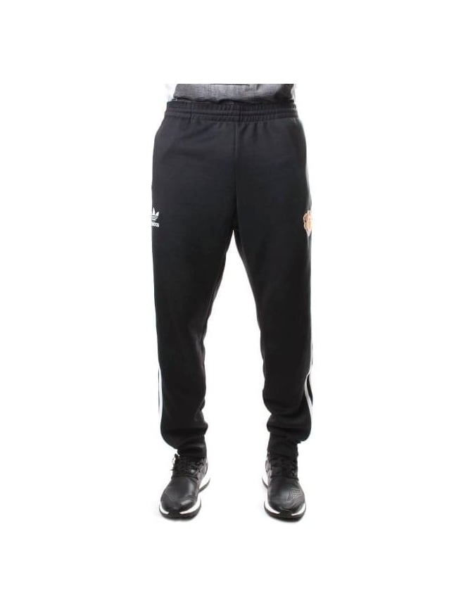 Adidas Manchester United FC Men's Sweat Pants