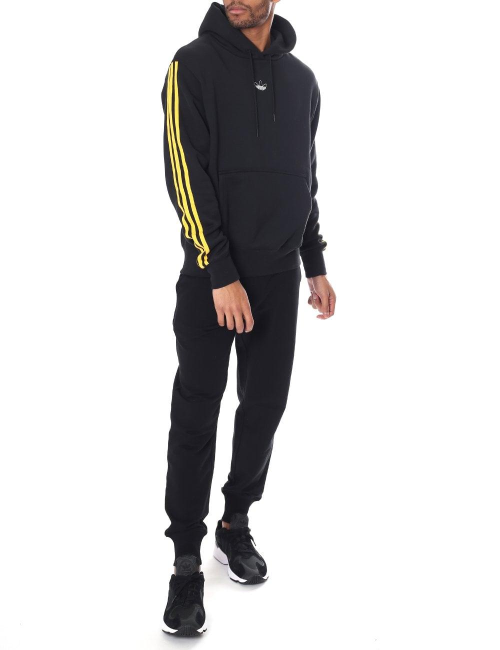 06a195825cd1 Adidas Men s B-Ball Hoodie