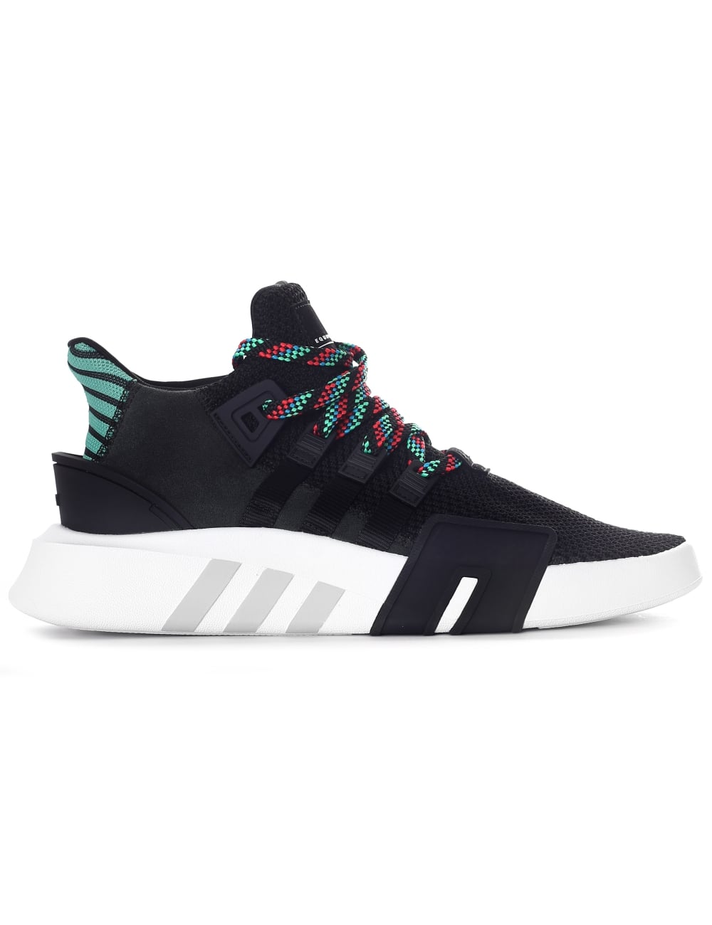 best cheap 32ac7 fe5ce Adidas Men's EQT Basket ADV Trainer