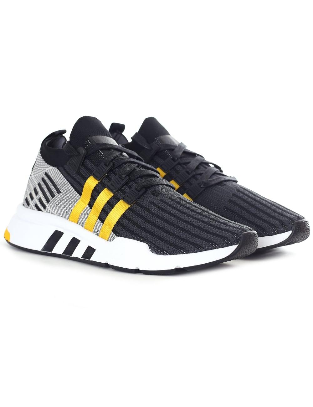 23c62f50b199 Adidas Men s EQT Support Mid ADV Primeknit Trainer