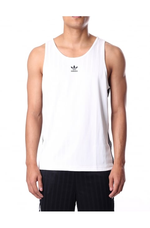 Men's Football Tank Top