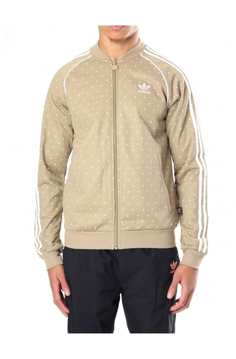 Men's Pharrell William HU Hiking Track Jacket