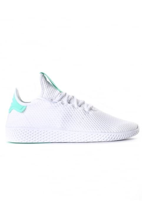 Men's Pharrell Williams Tennis Hu Trainers