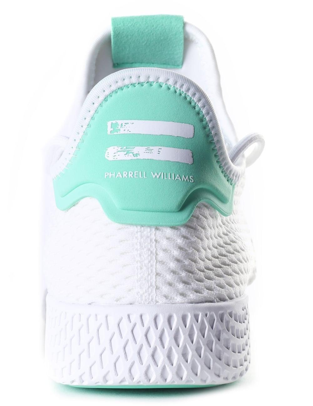 2610bd827 Men  039 s Pharrell Williams Tennis Hu Trainers