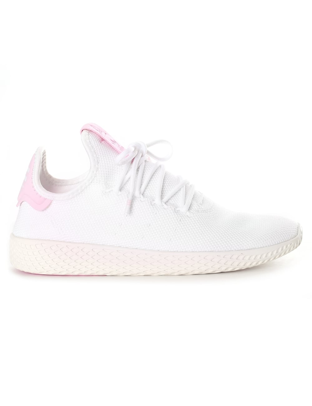 largest selection of special promotion best price Adidas Originals Pharrell Williams Tennis Hu sneaker
