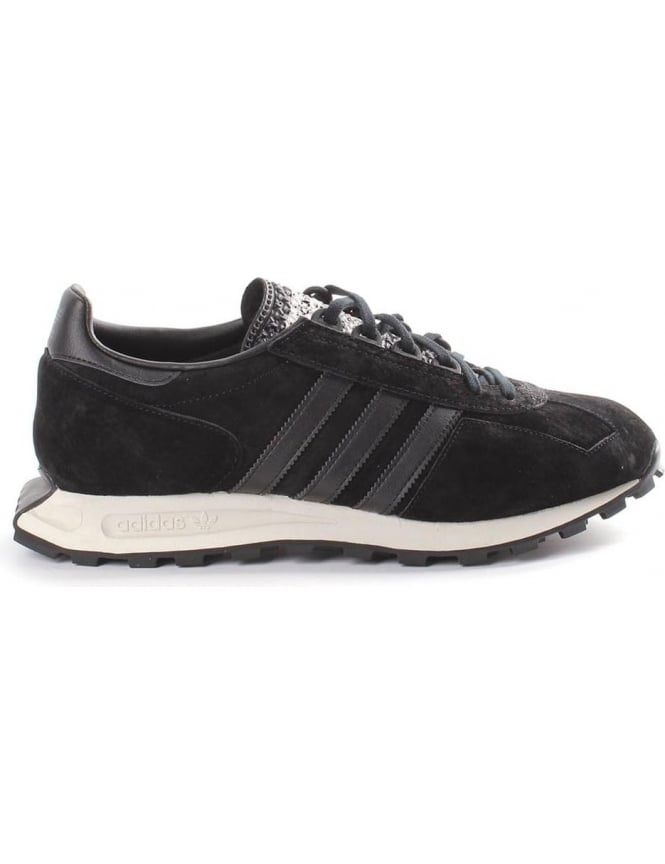 Adidas Racing 1 Pro Men's Suede Trainer