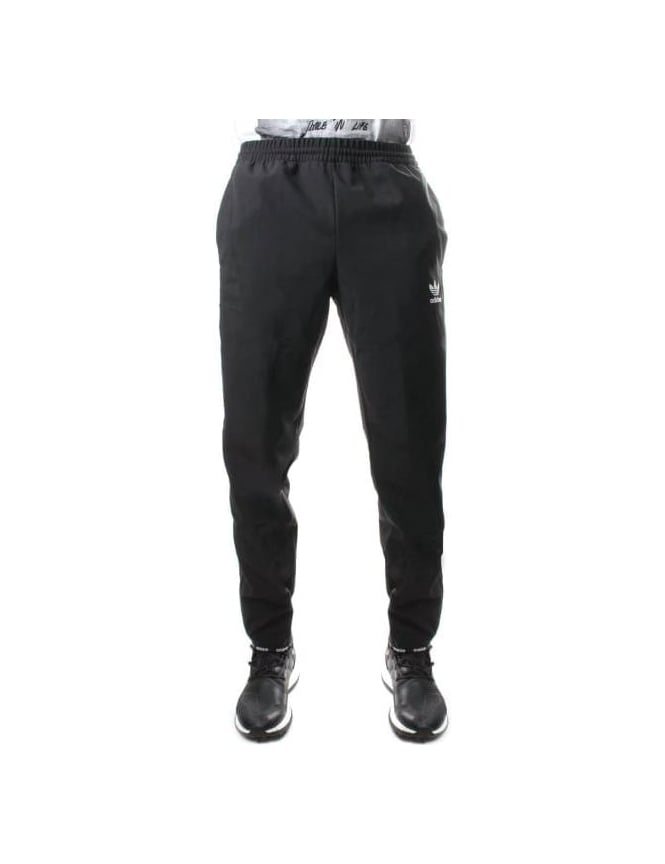 Adidas SST TP 2.0 Men's Track Bottoms Black