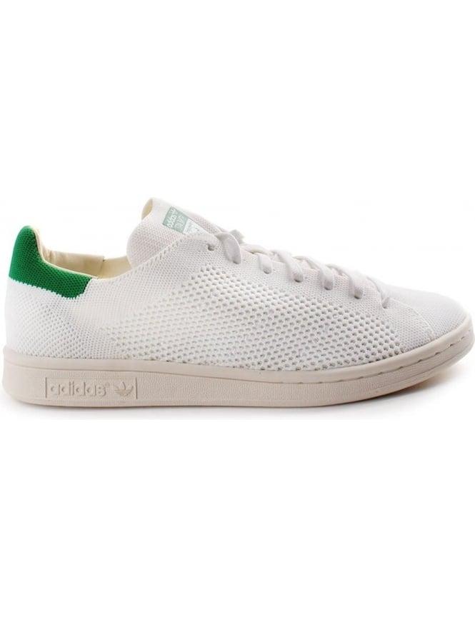 0be806653fb Adidas Stan Smith OG PK Men s Trainer White Green