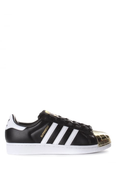 Superstar 80's Metal Toe Women's Trainers