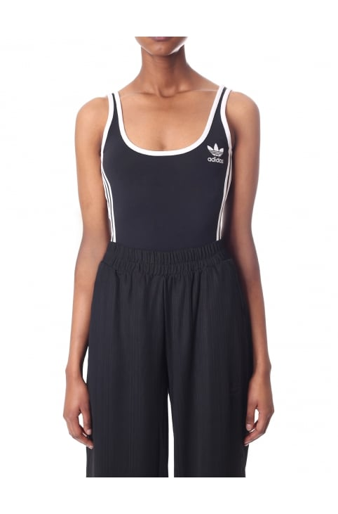 Women's 3 Stripe Bodysuit
