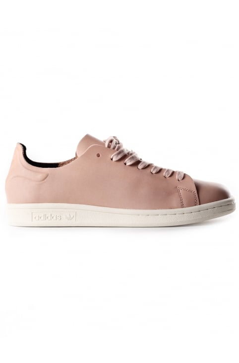 Women's Nude Stan Smith Trainer