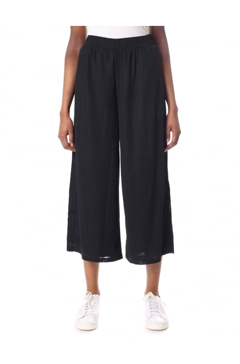 Women's Sheer Culottes