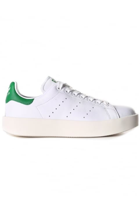 Women's Stan Smith Bold Trainer