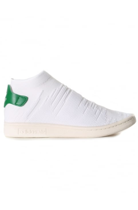 Women's Stan Smith Sock Prime Knit Trainer