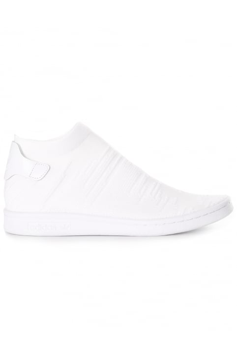 Women's Stan Smith Sock Primeknit Shoes