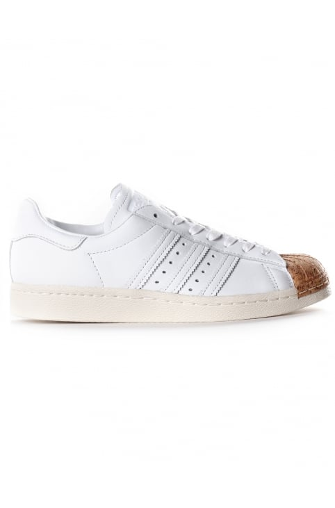 Women's Superstar 80s Trainer