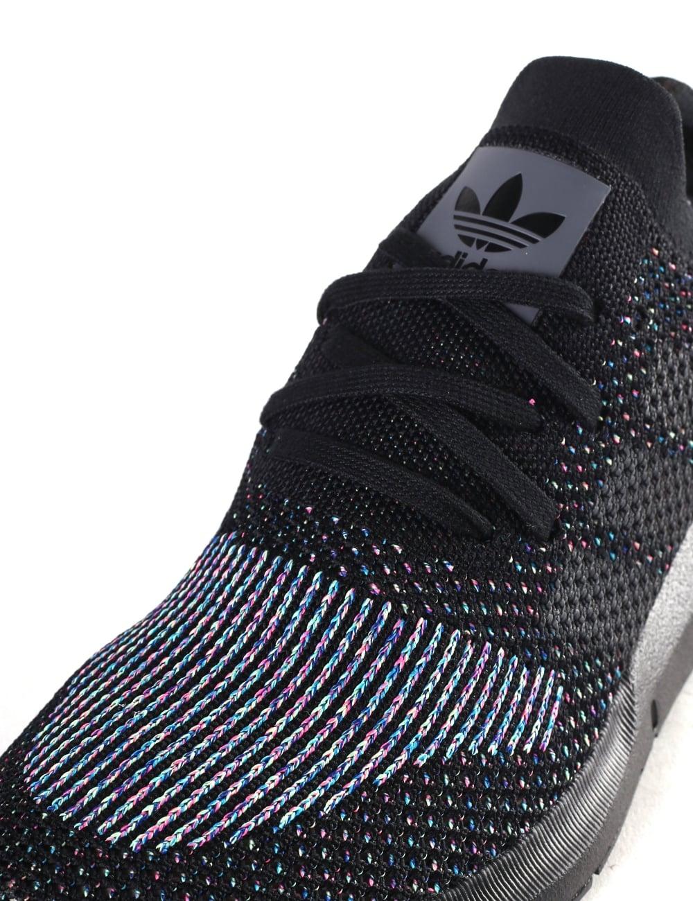 adidas donne swift run primeknit trainer