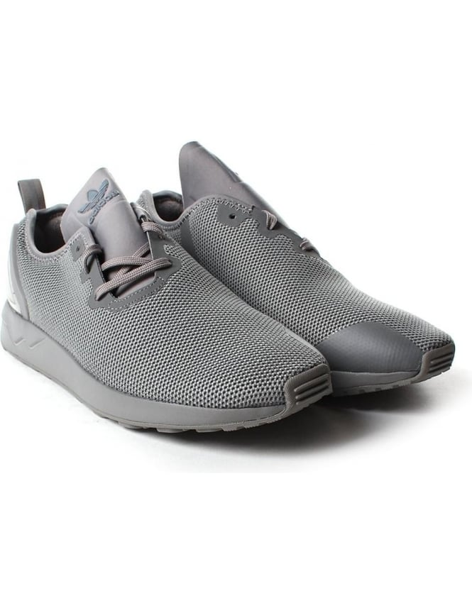 zx flux mens Grey on sale > OFF67% Discounted