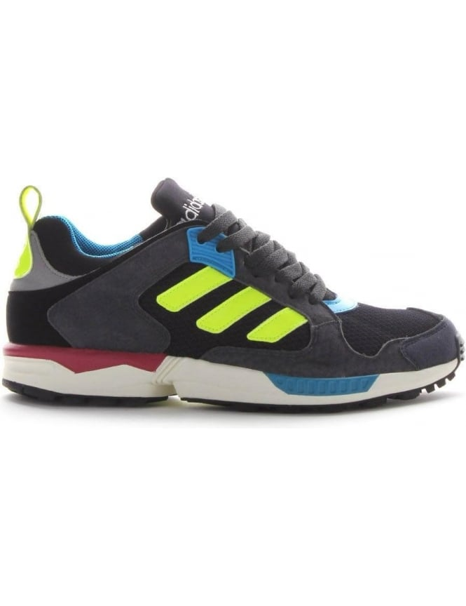ee504e3a1252a ZX5000 Response Men s Trainers Black
