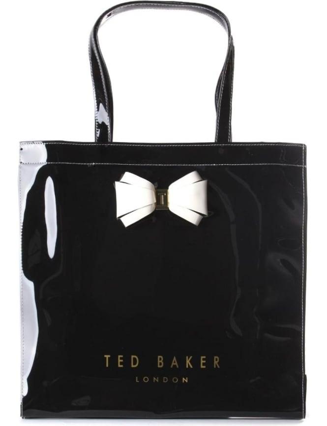e820e1f6c5 Ted Baker Alacon Plain Bow Large Women's Icon Bag