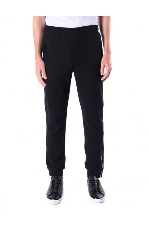 Men's Zip Tracks Sweat Trousers