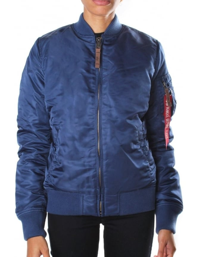 Alpha Industries Soft Shell MA1 Fighter Pilot Jacket
