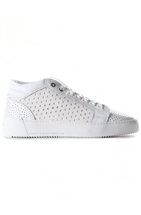 3M Propulsion Mid Top Men's Perforated Trainer