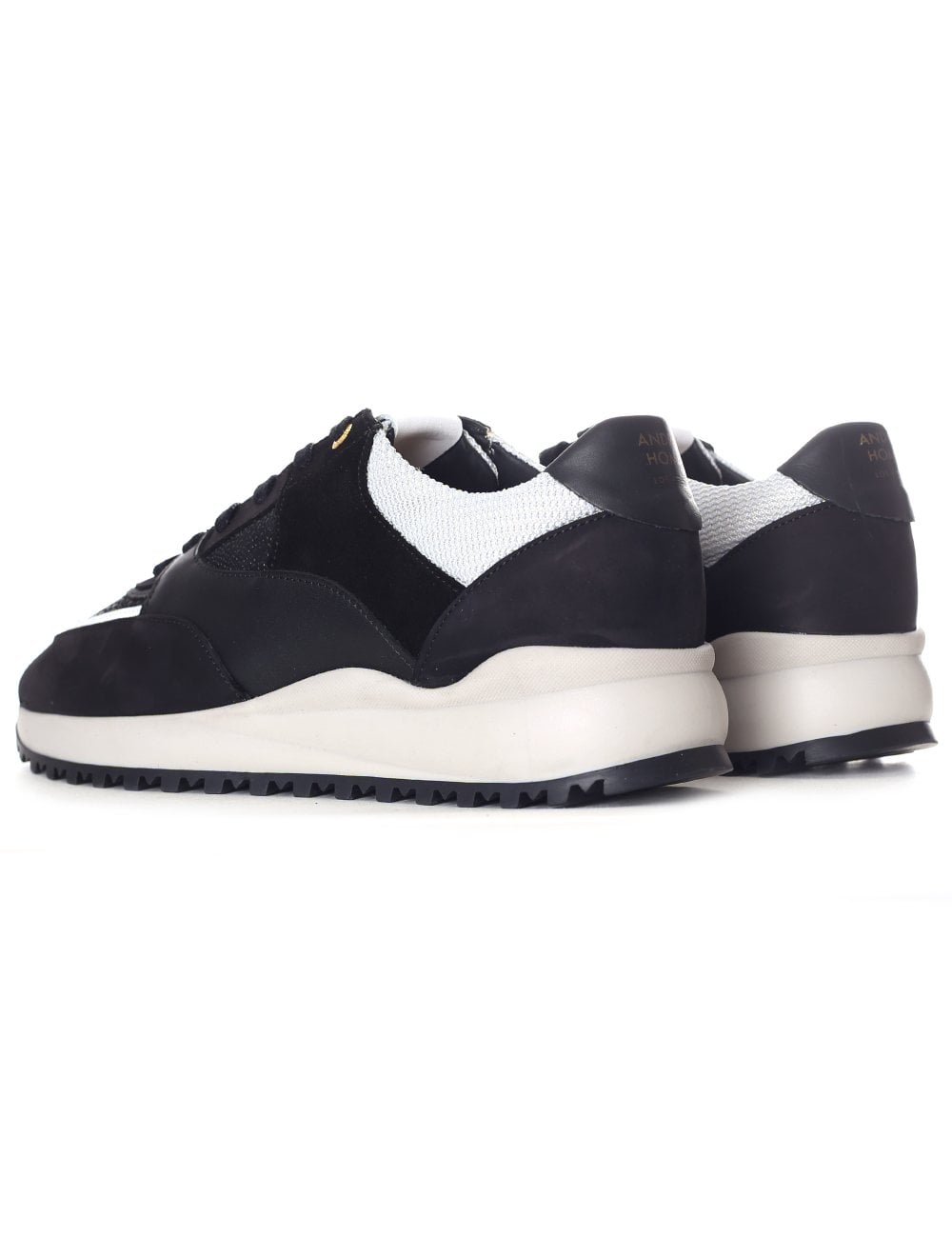 d1a5f862e66 Android Homme Men s Belter 3.0 Suede Trainer