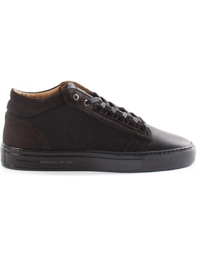 Android Homme Men's Propulsion Mid Caviar Trainer