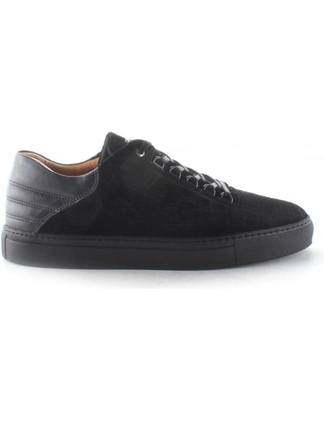 Android Homme Propulsion Men's Croc Velvet Lo Trainer