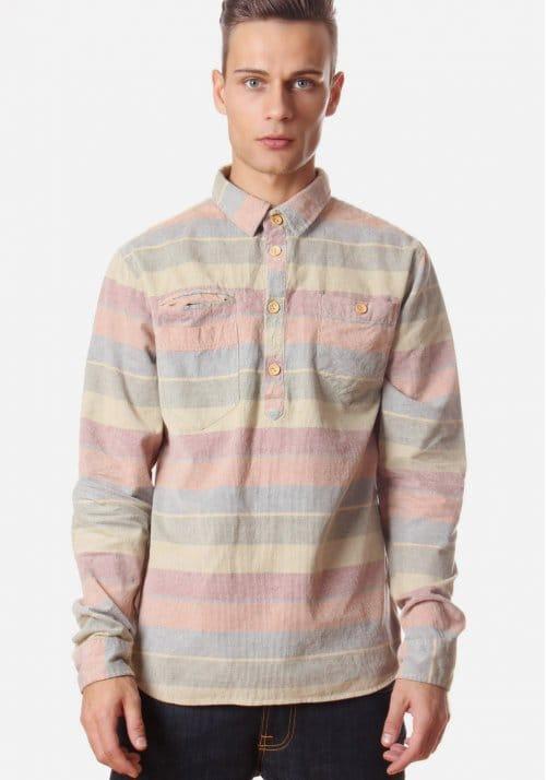 Womens Corduroy Shirt