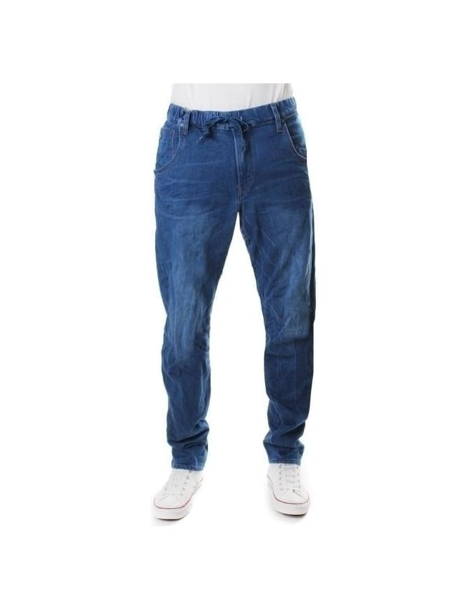 Arc 3D Sport Tapered Jeans