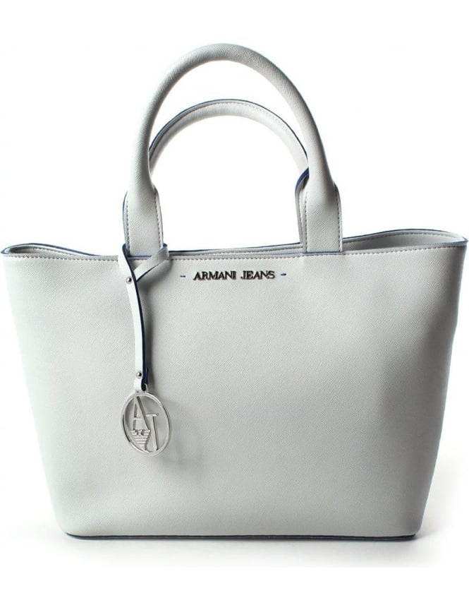 83dc8d5941cb ... Bags  Armani Jeans Donna Women s Shopping Bag White. Tap image to zoom.  Donna Women  039 s Shopping Bag White. Donna Women  039 s Shopping ...