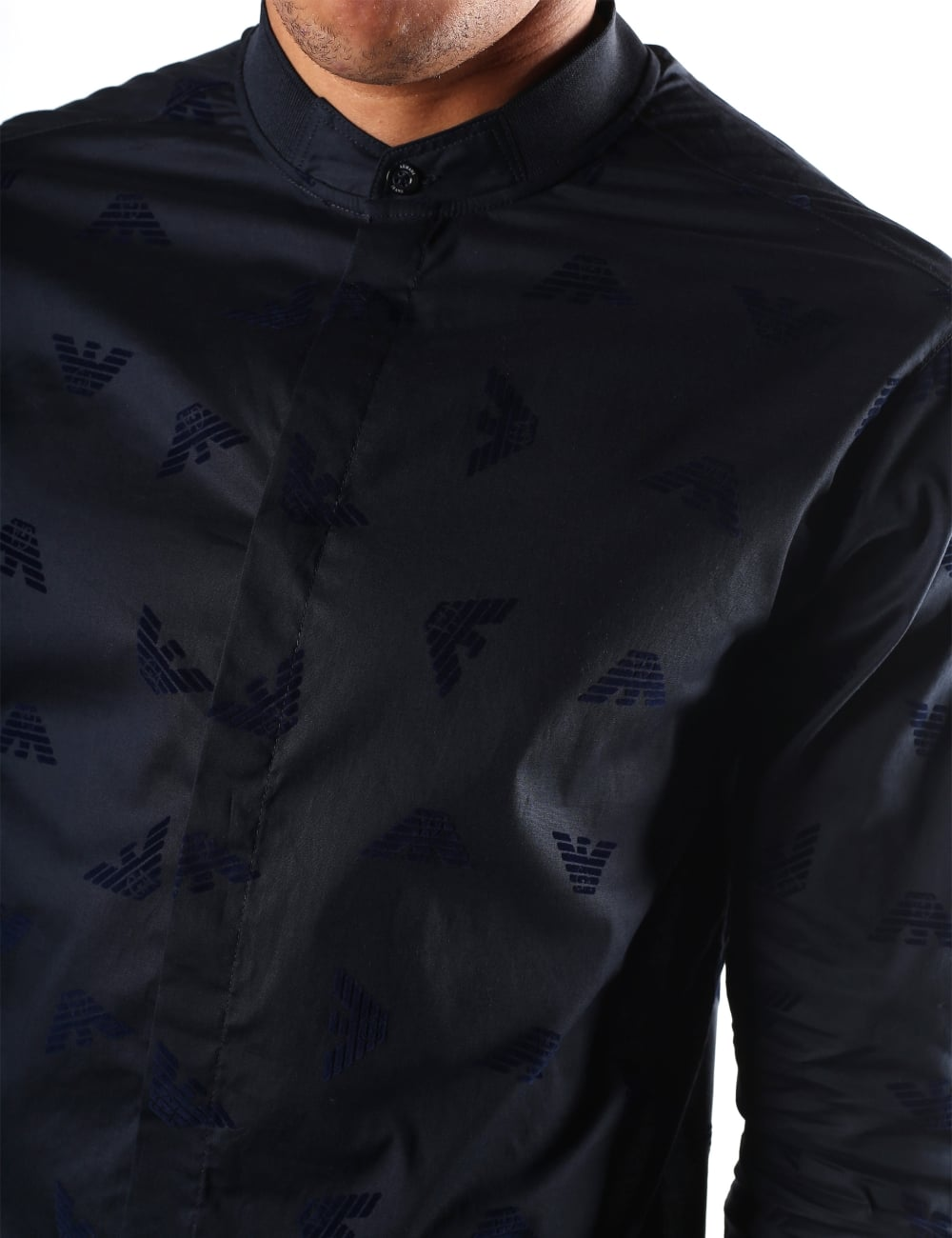 luonteen kengät säästää jopa 80% hieno tyyli Armani Jeans Polo Shirt Size Guide   Toffee Art