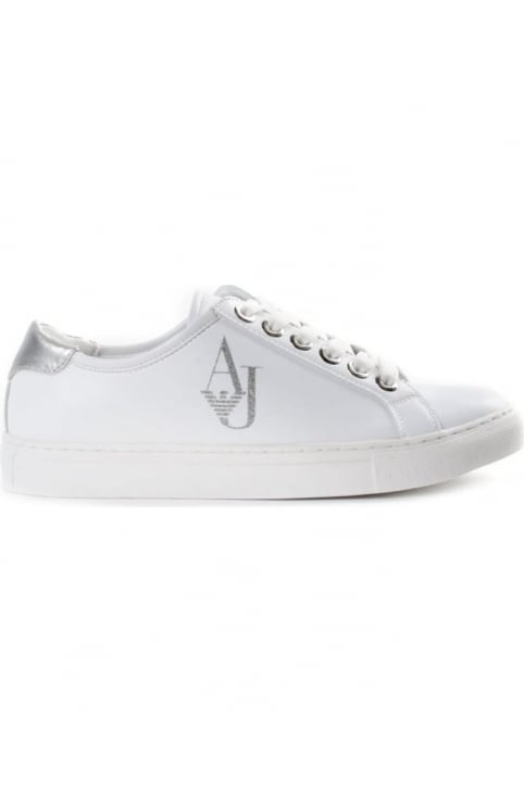 Low Top Women's Trainers