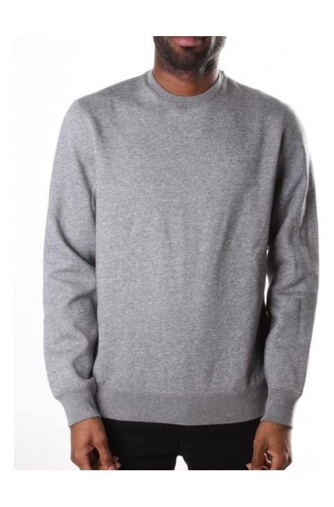 Men's Crew Neck Sweat Top